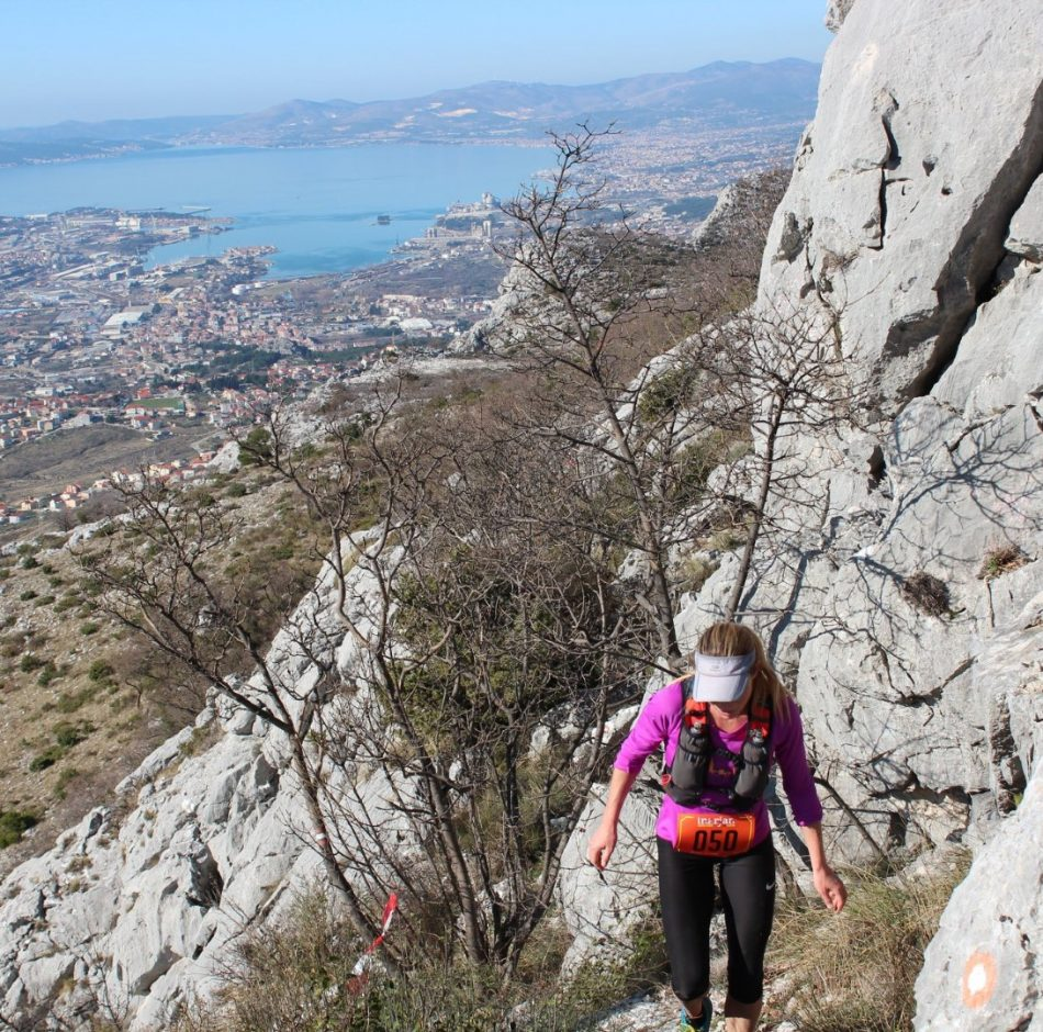 Marjan Trail u gostima - Dugopolje edition - Jače manijače (25 km)